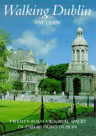Walking Dublin (1853684856) by Pat Liddy