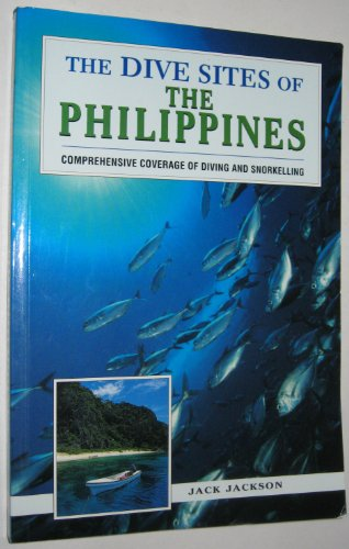 9781853685163: The Dive Sites of the Philippines