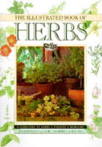 9781853685460: Illustrated Book of Herbs