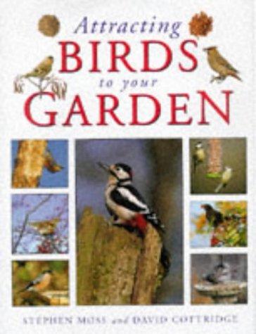 9781853685699: ATTRACTING BIRDS TO YOUR GARDEN