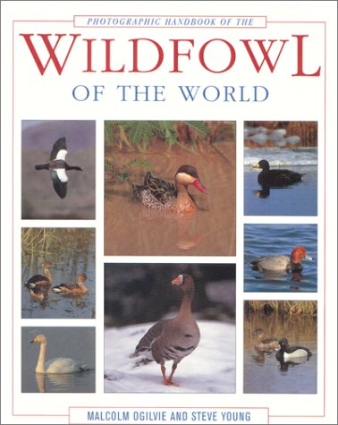 Photographic Handbook of the Wildfowl of the World: Ogilvie, Malcolm and Young, Steve
