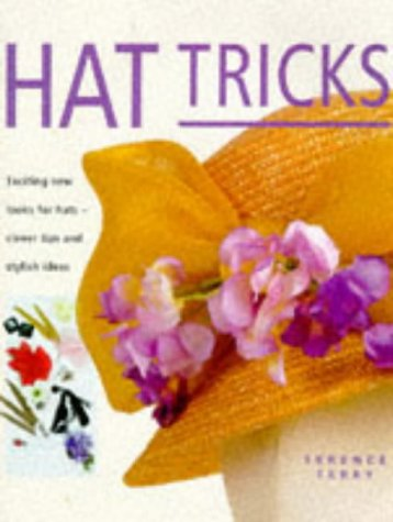 9781853686399: Hat Tricks Secrets of the Millnery Trade