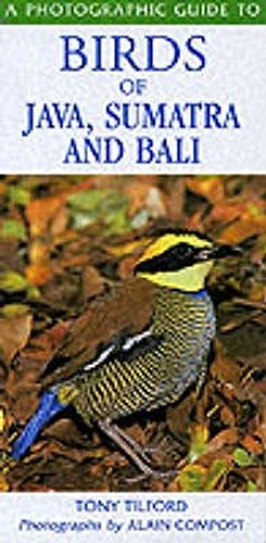 9781853687303: A Photographic Guide to Birds of Java, Sumatra and Bali (Photoguides)