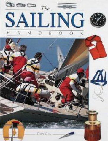 9781853687808: The Sailing Handbook (Handbook Series)