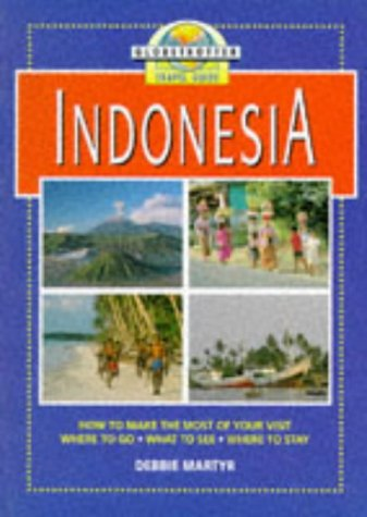 9781853688898: Indonesia (Globetrotter Travel Guide)
