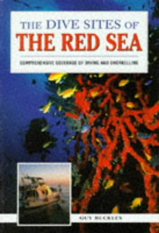 9781853689055: Dive sites of The Red Sea