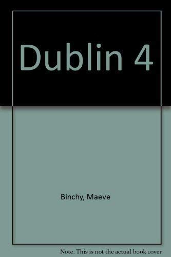 9781853711022: Dublin 4