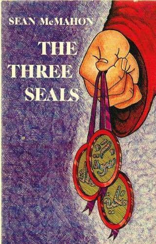 The Three Seals (Young Poolbeg): McMahon, Sean