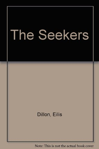 9781853711527: The Seekers