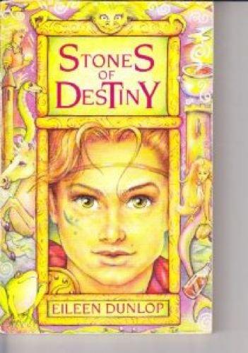 9781853713071: Stones of Destiny