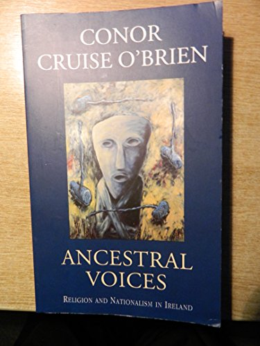9781853714290: Ancestral Voices: Religion and Nationalism in Ireland