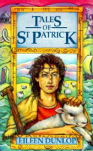 9781853714382: Tales of Saint Patrick