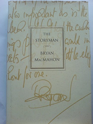 The Storyman, The (1853714542) by Bryan MacMahon