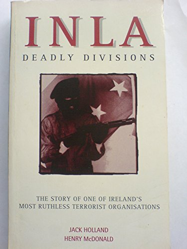 9781853714740: Inla: Deadly Divisions