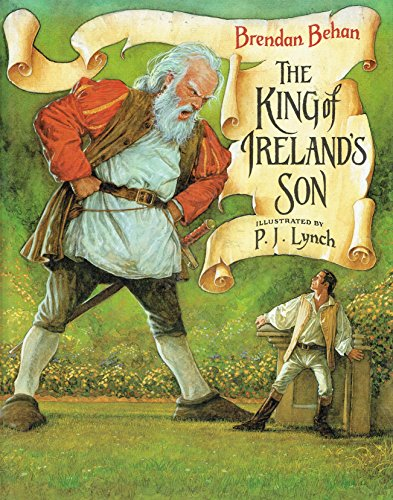 The King of Ireland's Son (9781853716225) by Brendan Behan