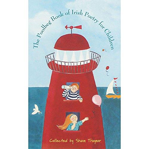 9781853717260: Poolbeg Book of Irish Poetry for Children