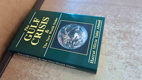 9781853725067: Gulf Crisis and the New World Order