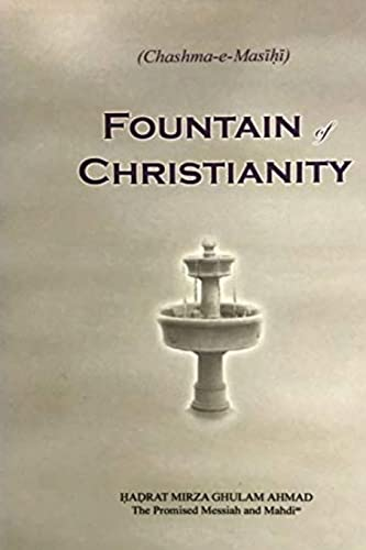 9781853729737: Fountain of Christianity