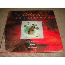 9781853750182: The Grill, The: Art of Gourmet Grilling