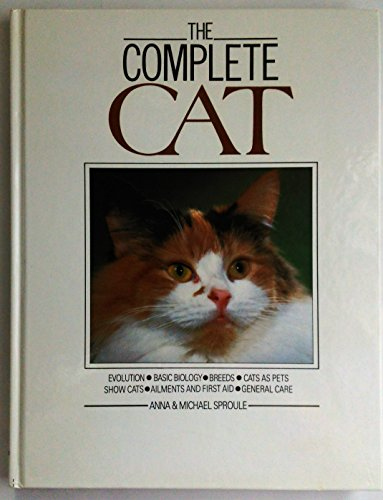 9781853750304: The Complete Cat