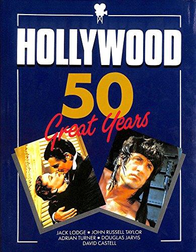 Hollywood: 50 Great Years: JACK LODGE, JOHN