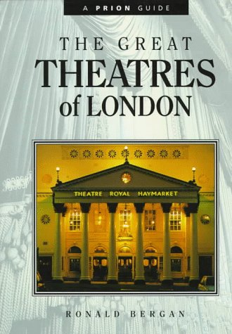 9781853750571: The Great Theatres of London