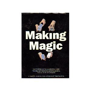9781853751240: Making Magic