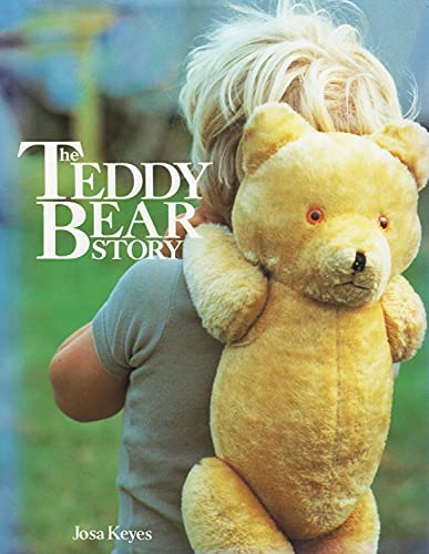 The Teddy Bear Story