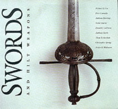 9781853751332: Swords and Hilt Weapons
