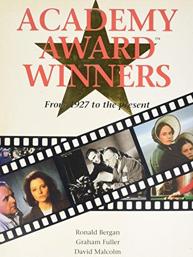 9781853751479: Academy Award Winners