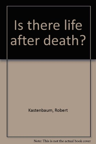9781853751899: Is there life after death?