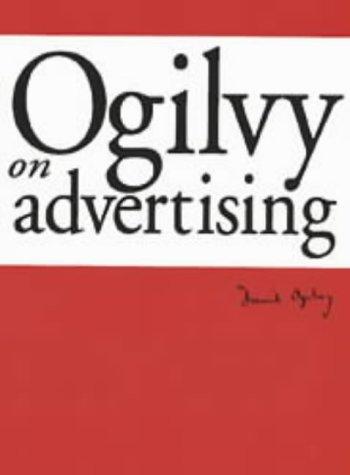 9781853751967: Ogilvy on Advertising