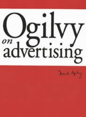9781853751967: Ogilvy on Advertising