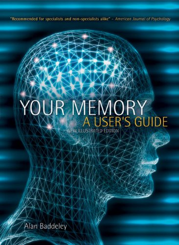 9781853752131: Your Memory: A User's Guide