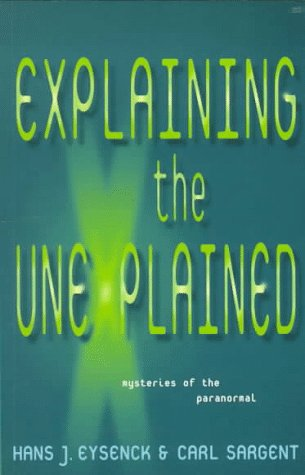 9781853752537: Explaining the Unexplained: Mysteries of the Paranormal