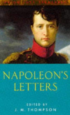 9781853752698: Napoleon's Letters (Prion Lost Treasures)