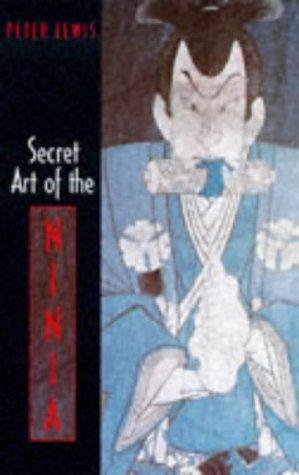 9781853752704: Secret Art of the Ninja