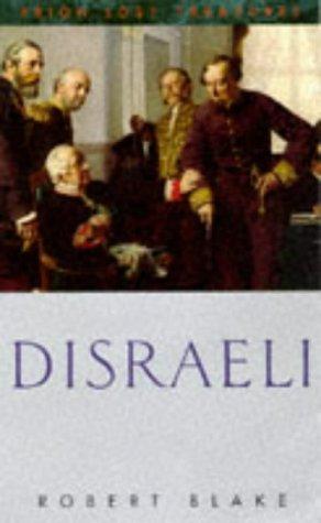 9781853752759: Disraeli (Lost Treasures Series)
