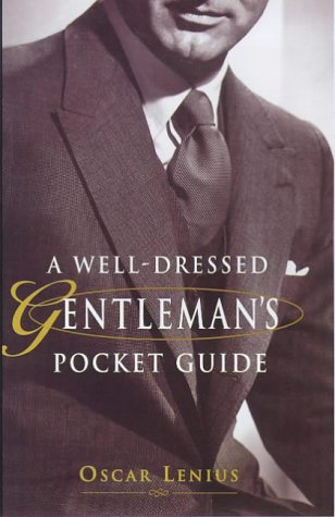 9781853752766: A Well-Dressed Gentleman's Pocket Guide