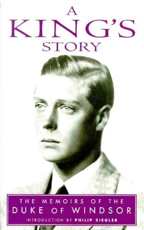 9781853753039: A King's Story: The Memoirs of H.R.H. the Duke of Windsor K.G. (Lost Treasures Series)