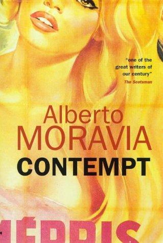 9781853753121: Contempt (Film Ink)