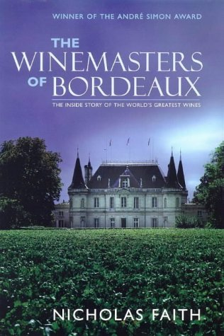 9781853753220: The Winemasters of Bordeaux