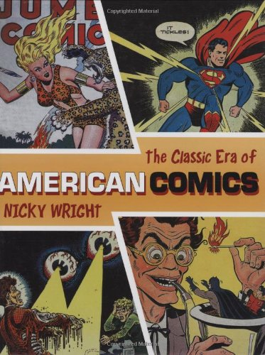 9781853753367: Classic Era of American Comics