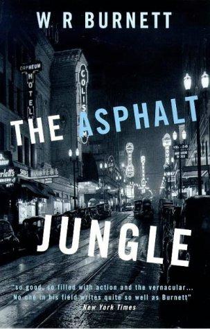 9781853753466: The Asphalt Jungle (Film Ink)