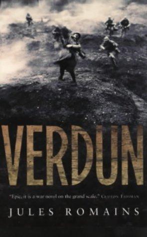 Verdun (Lost Treasures): Romains, Jules