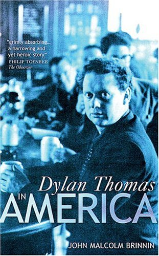 9781853753787: Dylan Thomas in America (Prion Lost Treasures)