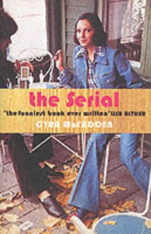 9781853753831: The Serial - A Year in the Life of Marin County (Prion Humour Classics)