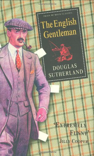 9781853754180: The English Gentleman (Prion Humour Classics)