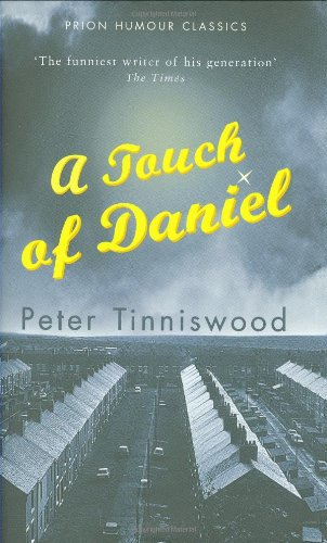 9781853754630: A Touch of Daniel (Prion Humour Classics)