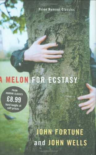 9781853754708: A Melon for Ecstasy (Prion humour classics)